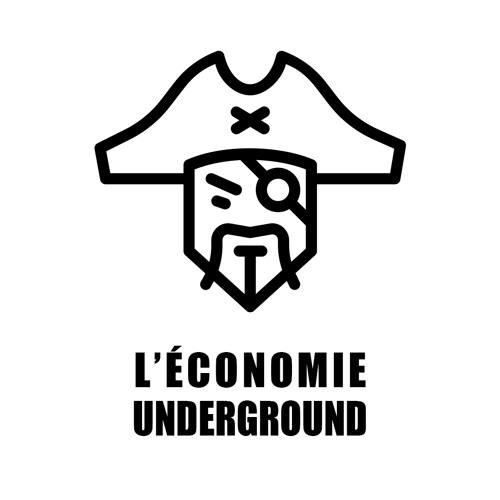 L'Economie Underground by Damian