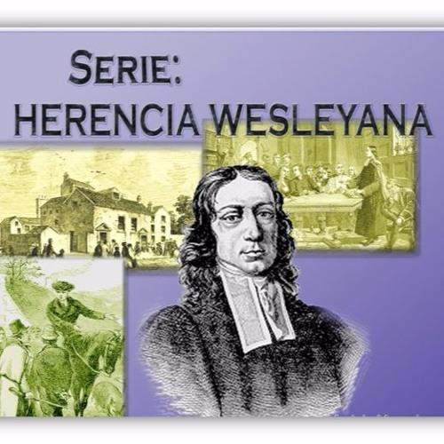 Modelo De Discipulado Wesleyano