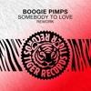 Boogie Pimps - Somebody To Love (Unplugged Version)