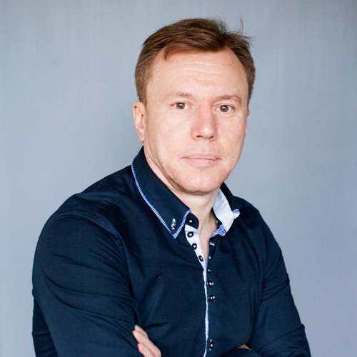 Roman Chernyshev - Interview