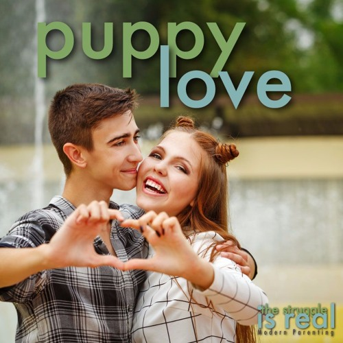 Preparing them for Puppy Love feat. Dr. John Van Epp