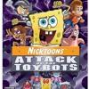 Attack Of The Toybots Music (PS2) - Bikini Bottom