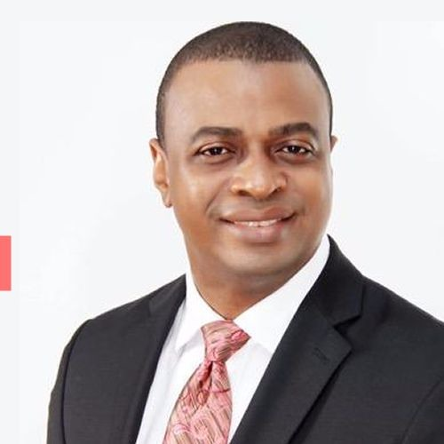 Victory Hour with Rev Victor Adeyemi