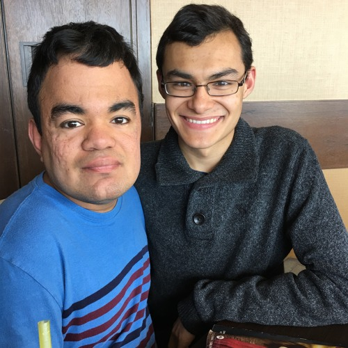 Episode 66: Sibling: Nathan- MPS II Hunter Syndrome