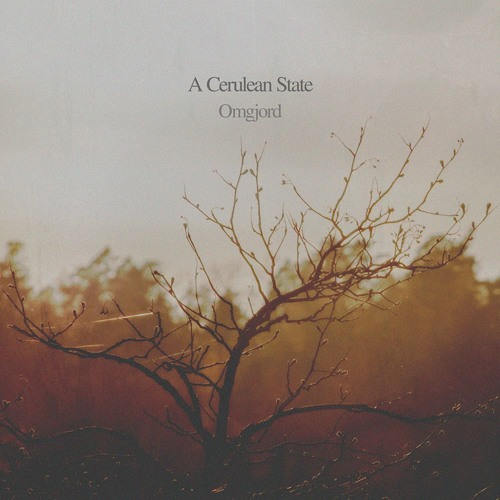 A Cerulean State - Transience