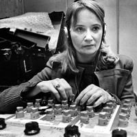 Maryanne Amacher 1974 WFMT Radio Interview