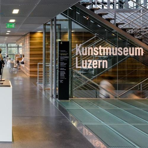 Stooszyt: Kunstmuseum Luzern prüft Herkunft der Gemälde