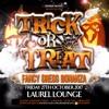 Trick Or Treat - Fancy Dress Boanza - Fri 27th Oct @ Laurel Lounge - 07939296977 @DiverseNights