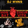 DJ WIINS - MON COEUR BAT VITE (RAGGA APOLLO) [Compilation No Limit Music - Dj Bob]