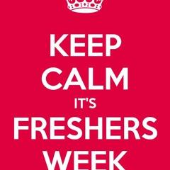 Freshers Weekend Mix