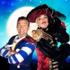 Peter Pan: Christmas in Neverland - Bradley Walsh and Martin Kemp
