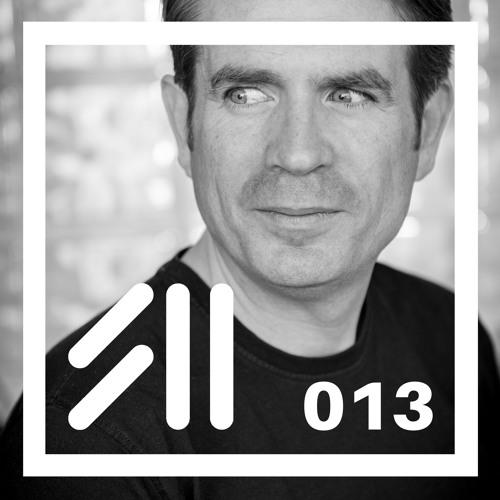 Sebastiaan Hooft presents Redesign Radio 013