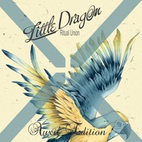 Little Dragon - Ritual Union (Auxil Remix)