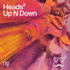 Heads² - Up N Down ft. LaraJulie