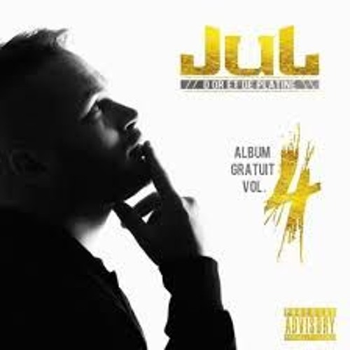 JuL - Dans la voiture a Batman // Album Gratuit vol.4 [11] // 2017
