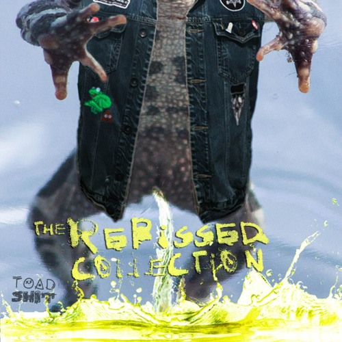 The Repissed Collection