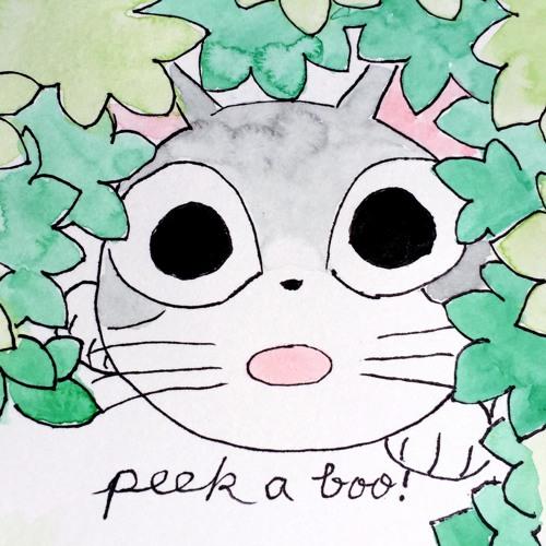 Peek-a-boo! (feat. Hatsune Miku)