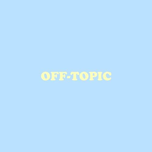 off-topic (prod. aso)
