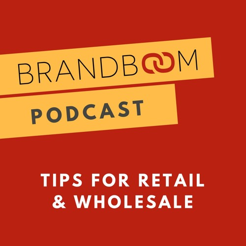 Tips on Getting Your Brand into Retail Stores with Mary Vallarta from Fab Counsel