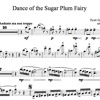 Dance of the Sugar Plum Fairy Karaoke Sample Viola