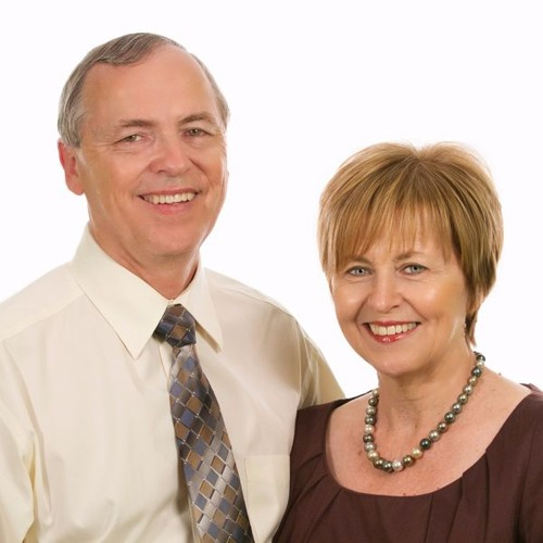 Episode 4652 - The Fruit of Inner Peace - Vann and Sandy Hutchinson