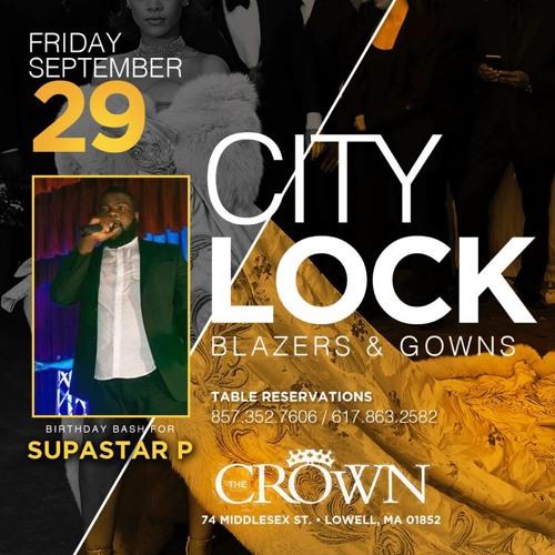 City Lock  Pre game mix #citylock