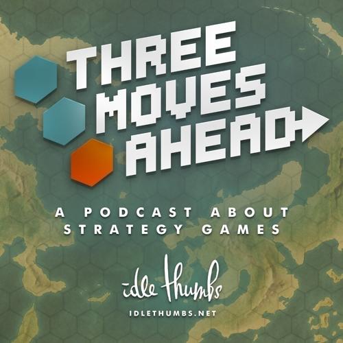 Three Moves Ahead 407: Shadow Tactics: Blades of the Shogun