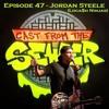 Download Episode 47 - Jordan Steele (Locash Ninjas) - Cast From The Sewer Mp3