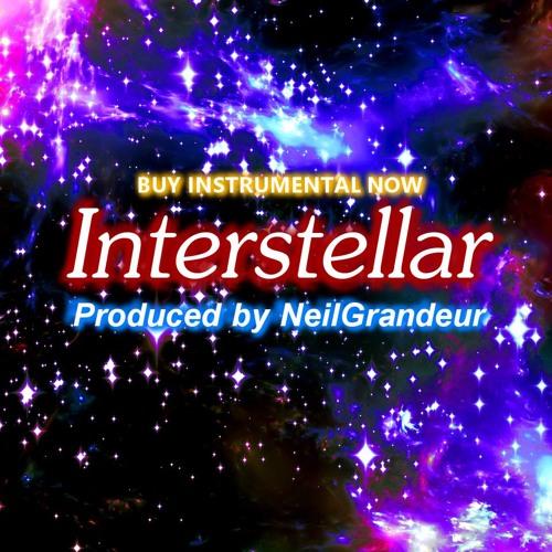 Interstellar [Prod. NeilGrandeur] - Rap/Hip Hop Beat for Sale