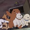 We Bare Bears E049 (Grizz Helps) Little Bit of Help