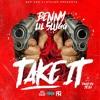 Lil Slugg x Benny - Take It (Prod. De'La of Trak Nation) [Thizzler.com Exclusive]