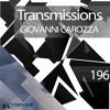 Giovanni Carozza - Transmissions Podcast 196 2017-09-18 Artwork