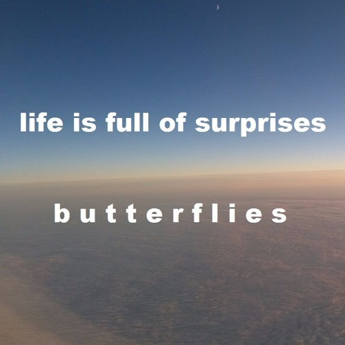 Life Is Full Of Surprises (Acoustic)