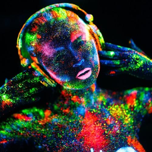 DJ MIX:  'TRIBAL GROOVE'