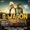 G Wagon: Goldy Goraya Ft. Bohemia    New Punjabi Songs 2017