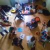 Roberto Tarasco presenta il programma formativo del teatro Sociale di Valenza