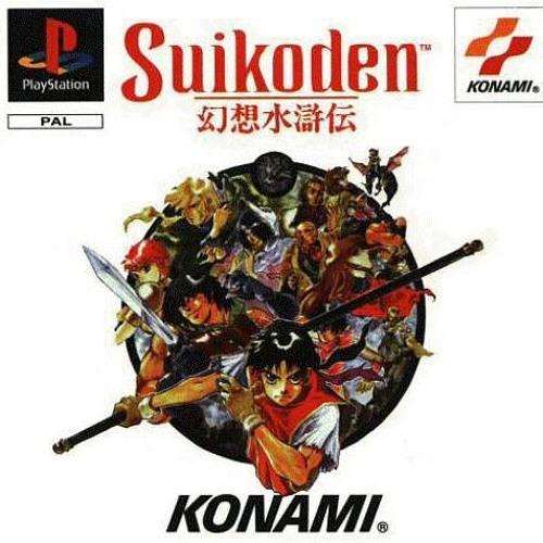 Suikoden Beat w/ Genghis Kong - Enter, Hyphen Kong! vocals