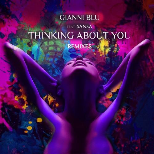 Gianni Blu Thinking About You