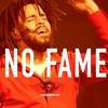 J Cole Type Beat - No Fame