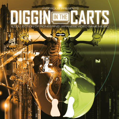 Soshi Hosoi - Mister Diviner (The Majhong Touhaiden) Taken From Diggin In The Carts