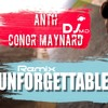 French Montana - Unforgettable Ft. Swae Lee (Conor Maynard Cover) Dj M.D Remix