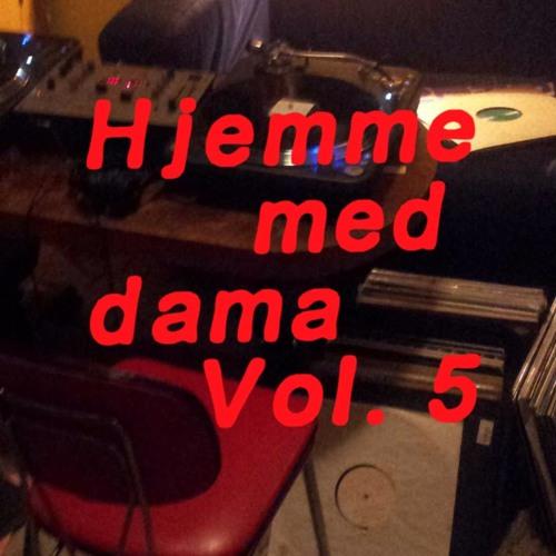 Hjemme med dama Vol. 5