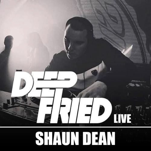 DEEP FRIED LIVE 07 - SHAUN DEAN