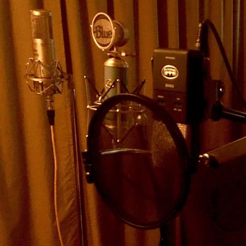 LundquistAudio - Voiceover - Samples