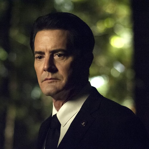 Twin Peaks The Return: The Journey of Agent Cooper, with Keith Gow