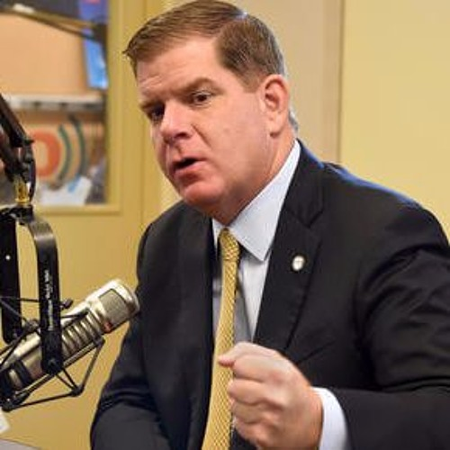Marty Walsh 09 - 26 - 17