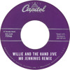 Willie and the Hand Jive (Mr Jennings remix)