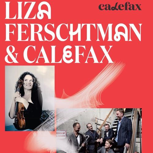 Ravel - Tzigane by Calefax and Liza Ferschtman  - teaser (live)