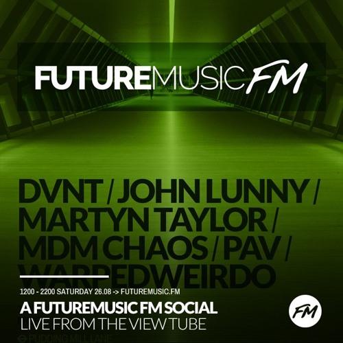 A futuremusic FM Social - 26.08.2017