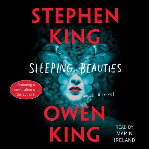 SLEEPING BEAUTIES Audiobook Excerpt